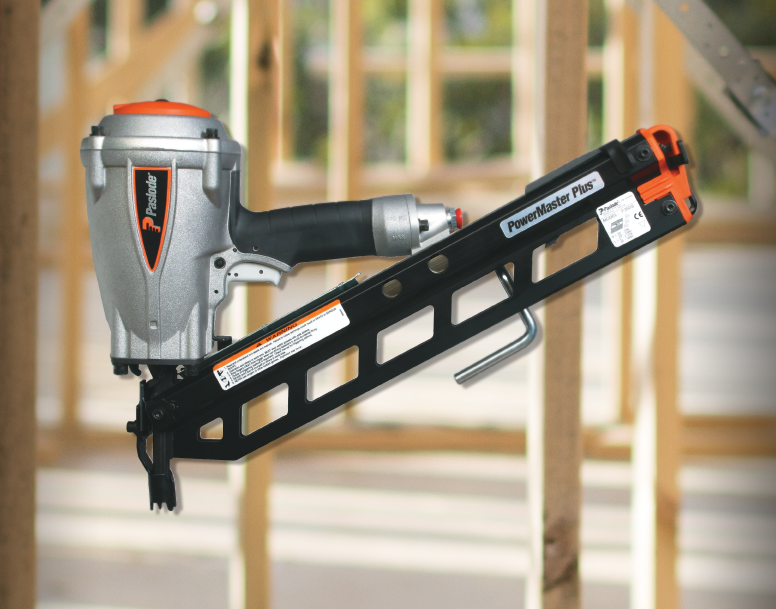 Pneumatic F350s Framing Nailer Paslode Anz