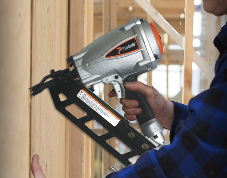 PNE F350 Framing Nailer ii