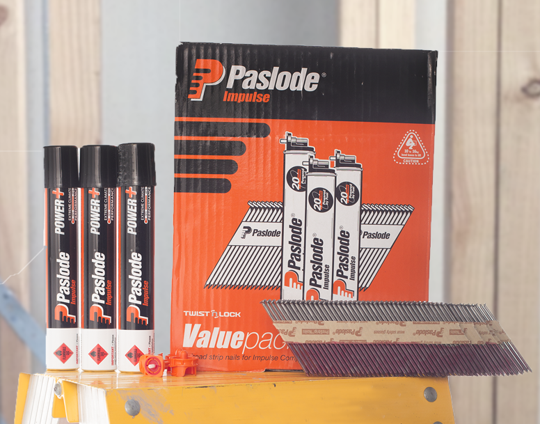 Paslode Fasteners Paslode Anz
